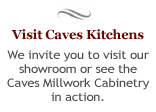 Visit Caves Millwork