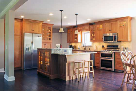 Caves Kitchens And Built In Cabinetry Custom Kitchens In Rochester Monroe County And The